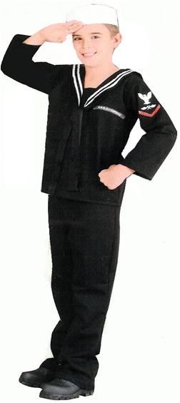 NAVY  sc 1 st  Crazy For Costumes & All u003e Boys u003e Military u0026 Officers - Crazy For Costumes/La Casa De Los ...