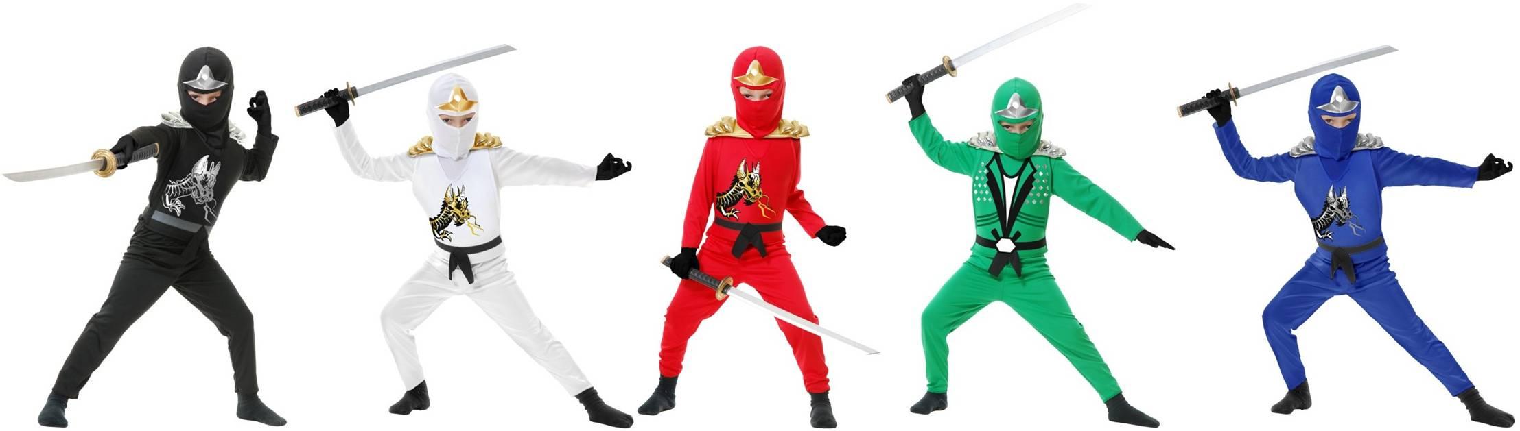 NINJA AVENGER SERIES II W/ ARMOR $39.99  sc 1 st  Crazy For Costumes & Crazy For Costumes/La Casa De Los Trucos (305) 858-5029 - Miami ...