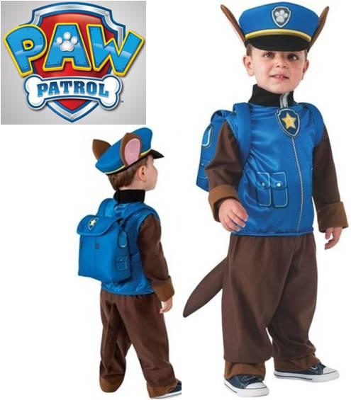 PAW PATROL CHASE COSTUME FOR BOYS $29.99  sc 1 st  Crazy For Costumes/La Casa De Los Trucos (305) 858-5029 - Miami ... & Crazy For Costumes/La Casa De Los Trucos (305) 858-5029 - Miami ...
