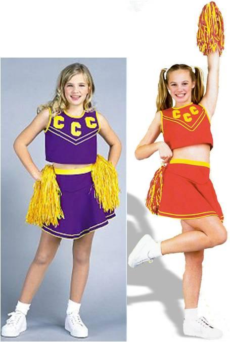 Crazy for costumesla casa de los trucos 305 858 5029 miami pep squad cheerleader click for larger image solutioingenieria Gallery
