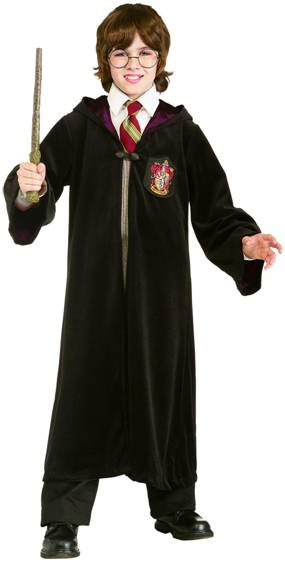 PREMIUM POTTER ROBE  sc 1 st  Crazy For Costumes/La Casa De Los Trucos (305) 858-5029 - Miami ... & Crazy For Costumes/La Casa De Los Trucos (305) 858-5029 - Miami ...