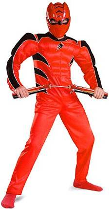 RED POWER RANGER JUNGLE FURY WITH MUSCLE TORSO $49.99  sc 1 st  Crazy For Costumes/La Casa De Los Trucos (305) 858-5029 - Miami ... & Crazy For Costumes/La Casa De Los Trucos (305) 858-5029 - Miami ...