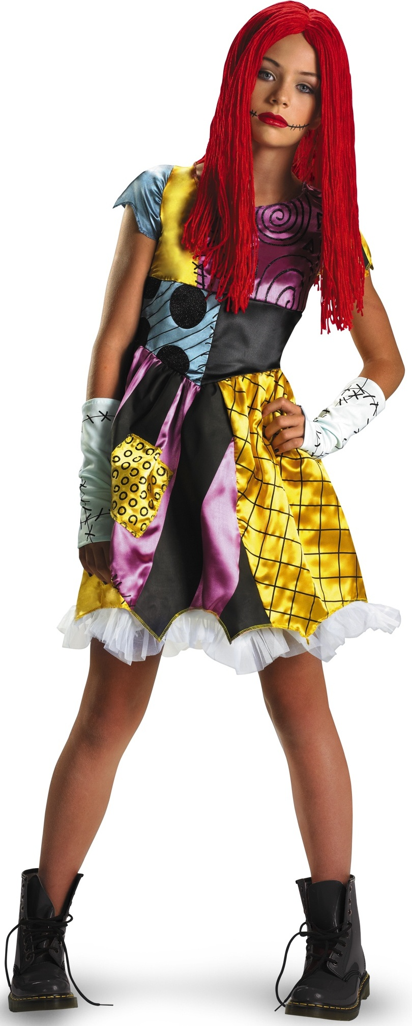 SASSY TEEN SALLY SKELLINGTON  sc 1 st  Crazy For Costumes/La Casa De Los Trucos (305) 858-5029 - Miami ... & Crazy For Costumes/La Casa De Los Trucos (305) 858-5029 - Miami ...