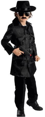 SECRET SPY AGENT COSTUME FOR KIDS BOYS OR GIRLS  sc 1 st  Crazy For Costumes/La Casa De Los Trucos (305) 858-5029 - Miami ... & Crazy For Costumes/La Casa De Los Trucos (305) 858-5029 - Miami ...