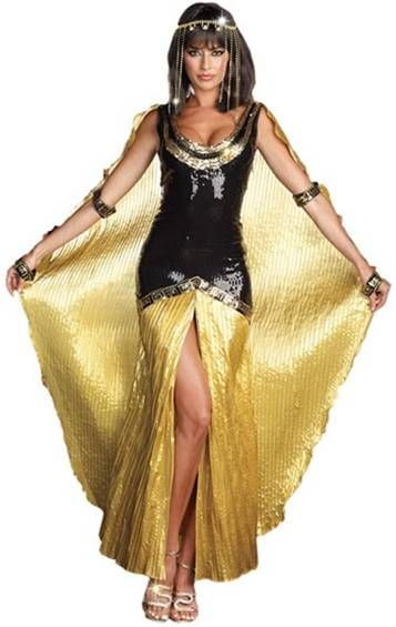 CLEO $89.99  sc 1 st  Crazy For Costumes : cleopatra dress up costume  - Germanpascual.Com