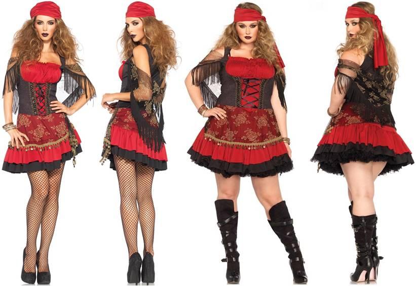 Apologise, but, Mystic vixen costume due