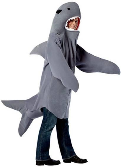 Своими руками костюм рыбы