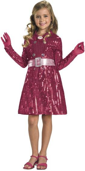 SHARPAY'S SEQUINED JACKET DRESS