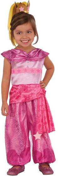 LEAH COSTUME FOR INFANT AND TODDLER GIRLS