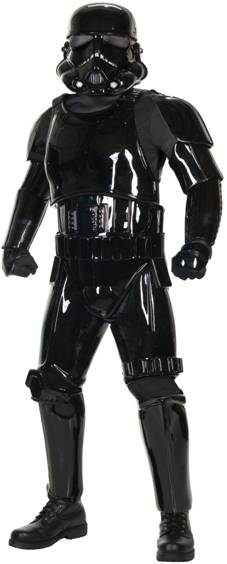 SPECIAL ORDER SUPREME EDITION BLACK SHADOW TROOPER