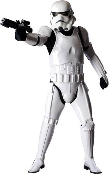 SPECIAL ORDER SUPREME EDITION STORMTROOPER
