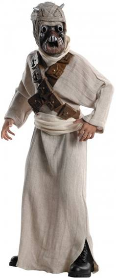 DELUXE TUSKEN RAIDER COSTUME FOR MEN