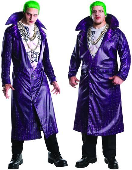 SUICIDE SQUAD DELUXE JOKER COSTUME FOR MEN Click for larger image  sc 1 st  Crazy For Costumes/La Casa De Los Trucos (305) 858-5029 - Miami ... & Crazy For Costumes/La Casa De Los Trucos (305) 858-5029 - Miami ...