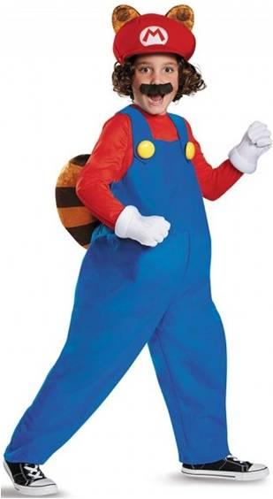 SUPER MARIO RACCOON PRESTIGE COSTUME FOR BOYS $49.99  sc 1 st  Crazy For Costumes/La Casa De Los Trucos (305) 858-5029 - Miami ... & Crazy For Costumes/La Casa De Los Trucos (305) 858-5029 - Miami ...
