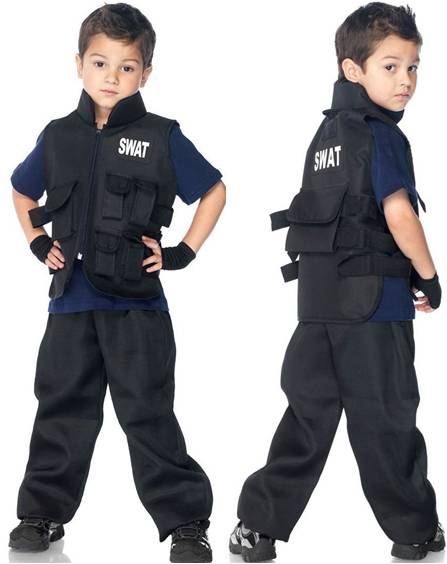 SWAT COMMANDER $29.99  sc 1 st  Crazy For Costumes/La Casa De Los Trucos (305) 858-5029 - Miami ... : kids swat costume  - Germanpascual.Com