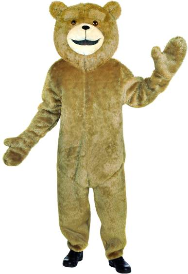 TED - THE MOVIE COSTUME