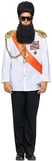CEREMONIAL JACKET