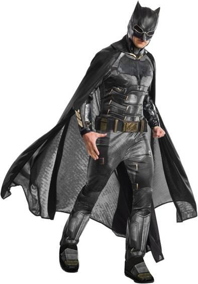 Batman Costume Women