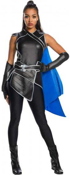 THOR RAGNAROK SEXY VALKYRIE COSTUME FOR WOMEN