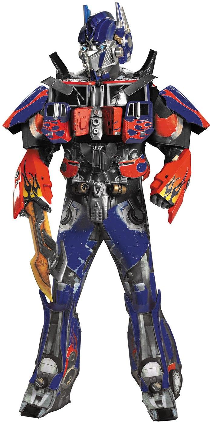 Новогодние костюмы трансформеры своими руками5