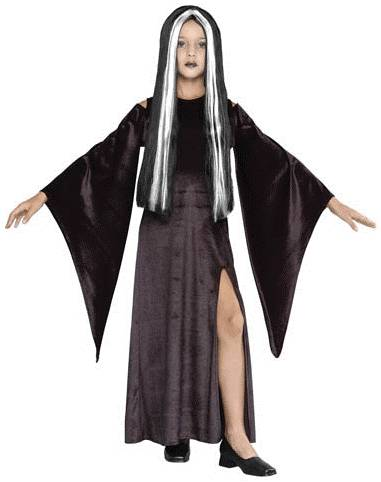VAMPIRA  sc 1 st  Crazy For Costumes & All u003e Girls u003e Halloween u003e Vampires - Crazy For Costumes/La Casa De ...