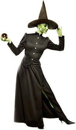 CLASSIC WICKED WITCH OF THE WEST