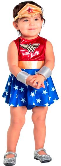WONDER WOMAN COSTUME FOR BABIES AND INFANTS GIRLS $39.99  sc 1 st  Crazy For Costumes/La Casa De Los Trucos (305) 858-5029 - Miami ... & Crazy For Costumes/La Casa De Los Trucos (305) 858-5029 - Miami ...