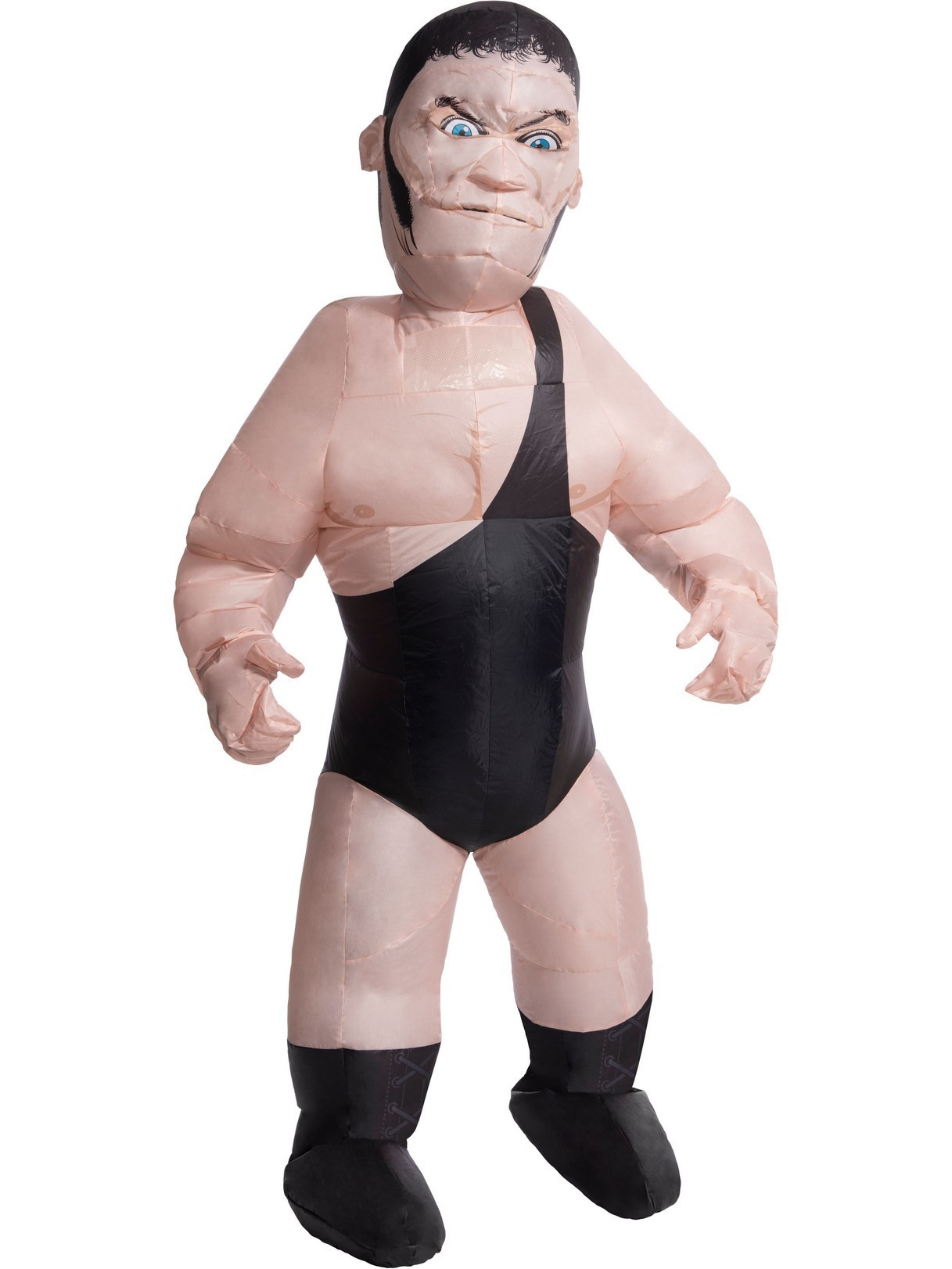 WWE INFLATABLE ANDRE THE GIANT COSTUME FOR MEN